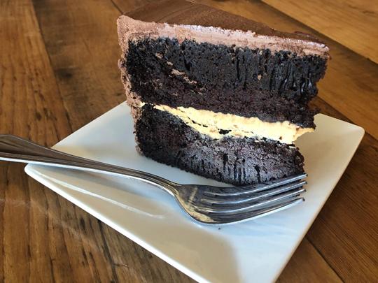 Monthly Dessert
